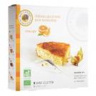 Gâteau aux Amandes Orange