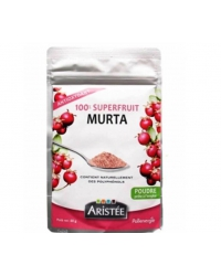 100% superfruit murta 60g