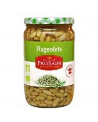 Flageolets prepares 720g