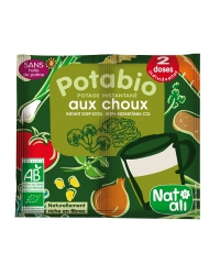 Potabio choux 2x8,5g
