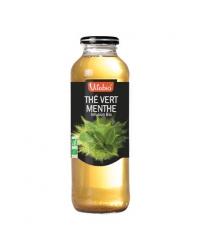 Boisson Thé Vert à la Menthe