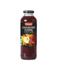 Cocktail Pomme Cranberry
