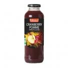 Cocktail Pomme Cranberry