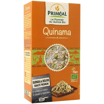 Quinama 500g