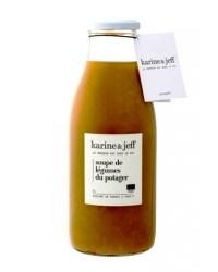Soupe de Légumes du Potager