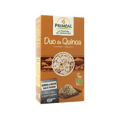 Duo de quinoa 500g