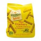 Mini Crackers Olive et Romarin