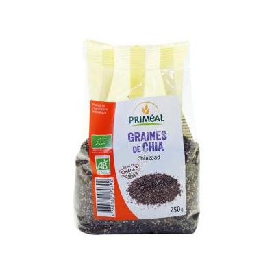 Graines de chia primeal 250g