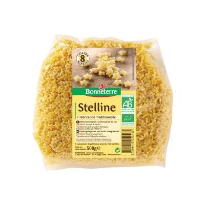 Stelline pâtes etoiles 500g