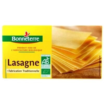 Pâte lasagne 500g