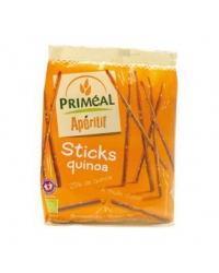 Sticks au Quinoa