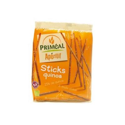 Sticks au quinoa 100g