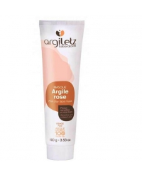 Masque d'Argile Rose