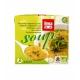 Soupe courgettes basilic 50cl