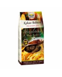Fèves de Cacao Caramélisées