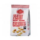 Cacahuètes Grillées au Sel Marin