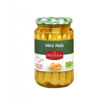 Mini maïs 330g