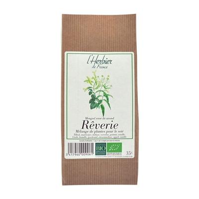 Reverie (melanges de plantes) 35g