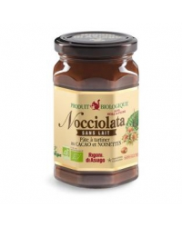 Pâte à Tartiner Nocciolata sans Lait