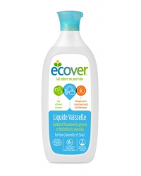 Ecover - Liquide Vaisselle Camomille et Souci