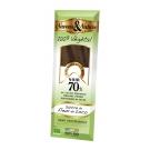 Chocolat Noir au Sucre de Fleur de Coco