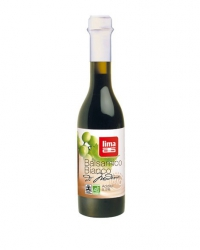 Vinaigre de Vin Blanc Balsamico Bianco