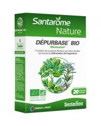 Dépurbase Bio