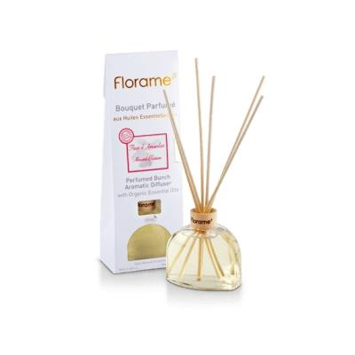 Bouquet parfumé fleur amandier 80ml