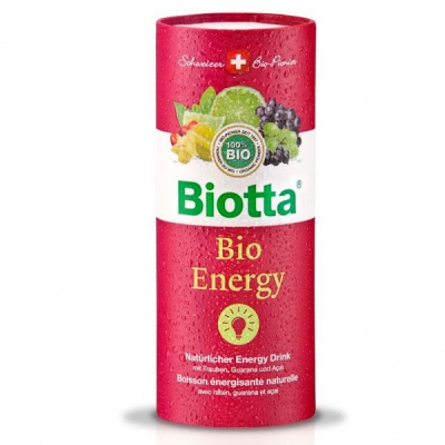 Bio Energy Drink