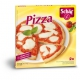 Fonds pizza précuits dr schar 300g
