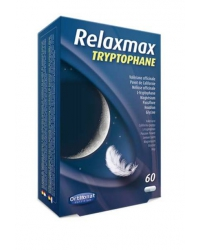 Relax Max + Tryptophane