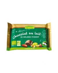 Chocolat au Lait Mélange Etudiant