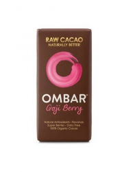 Chocolat Baies de Goji
