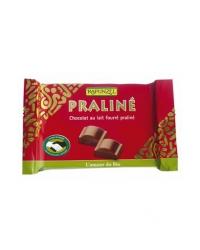 Chocolat au Lait Praliné