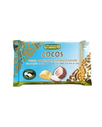 Chocolat Blanc Coco