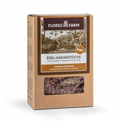 Cacao en Morceaux