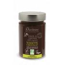 Pâte à Tartiner Noisette Chocolat 100% Végétale