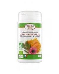 Complexe confort respiratoire 60gel.