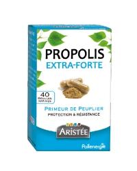 Propolis extra forte 40 gélules