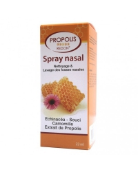 Spray Nasal à la Propolis
