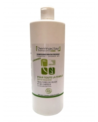 Shampoing Douche Provence Famille