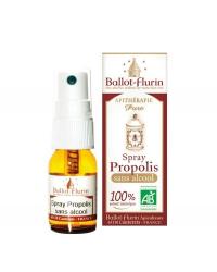 Spray propolis sans alcool 15ml