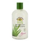 Gel Hydratant à l'Aloe Vera 99%