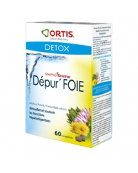 Methoddraine Dépur'foie