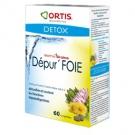 Methoddraine Dépur'foie