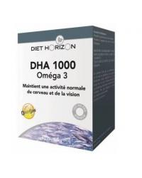 DHA 1000, Oméga 3