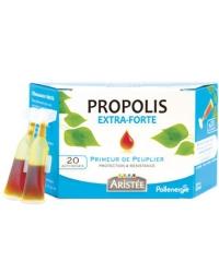 Propolis Extra Forte de Peuplier