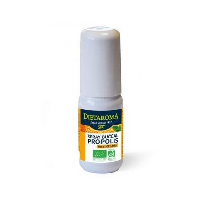 Spray propolis h.e dietaroma 20ml