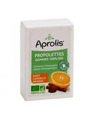 Propolettes Cannelle Orange