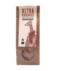 Biscuits Craquants Ultra Orange
